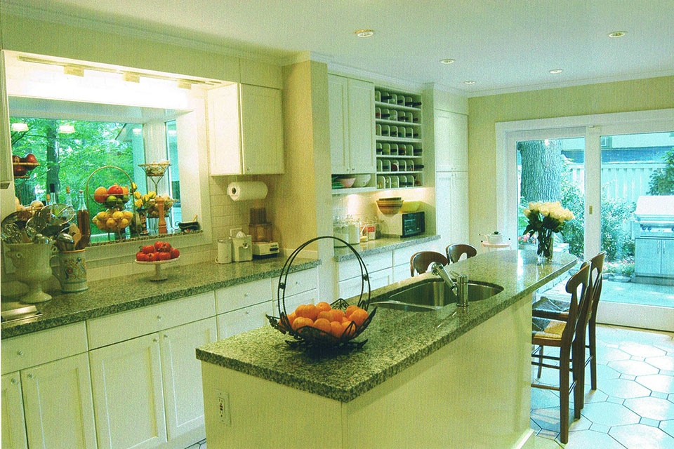 Scarsdale residence
